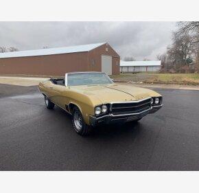 1969 Buick Skylark for sale 101412895