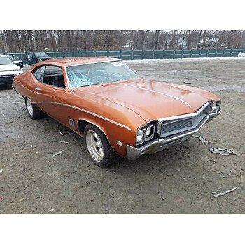 1969 Buick Skylark for sale 101438693