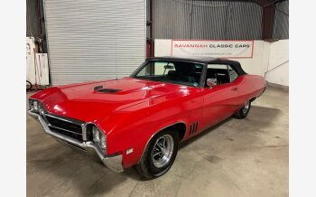 1969 Buick Skylark for sale 101549566