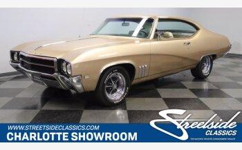 1969 Buick Skylark for sale 101550242