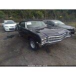 1969 Buick Skylark for sale 101606539