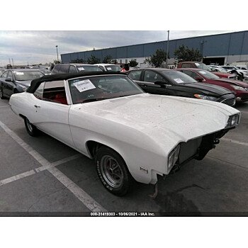 1969 Buick Skylark for sale 101620265