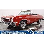 1969 Buick Skylark Convertible for sale 101627256