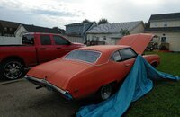 1969 Buick Skylark Custom Coupe for sale 101021358