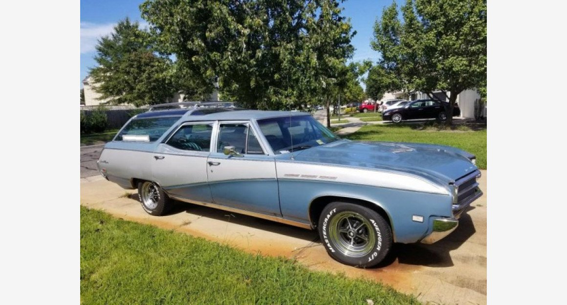 1969 Buick Sport Wagon for sale 100923183