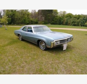1969 Buick Wildcat for sale 101065132