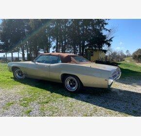 1969 Buick Wildcat for sale 101327212