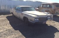 1969 Cadillac De Ville for sale 100785982
