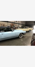 1969 Cadillac De Ville for sale 100916497