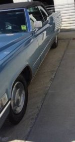 1969 Cadillac De Ville for sale 101054855