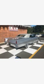 1969 Cadillac De Ville for sale 101059303