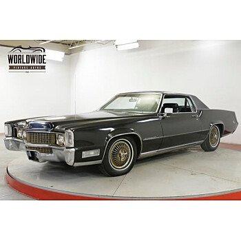 1969 Cadillac Eldorado for sale 101208015