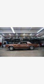 1969 Cadillac Eldorado for sale 101356403
