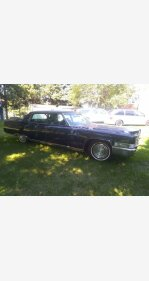 1969 Cadillac Fleetwood for sale 101387227