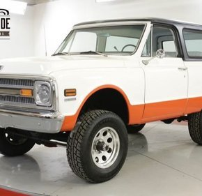 1969 Chevrolet Blazer for sale 101189449