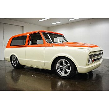 1969 Chevrolet Blazer for sale 101226916