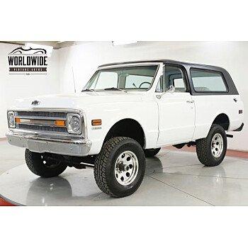 1969 Chevrolet Blazer for sale 101247243