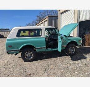 1969 Chevrolet Blazer for sale 101455580