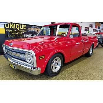 1969 Chevrolet C/K Truck for sale 101056297