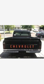 1969 Chevrolet C/K Truck Custom Deluxe for sale 101190322
