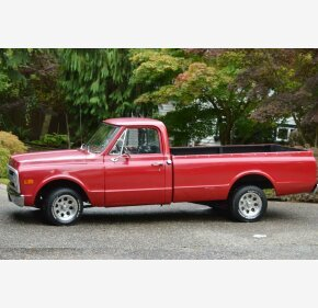 1969 Chevrolet C/K Truck for sale 101225290