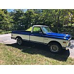 1969 Chevrolet C/K Truck Custom Deluxe for sale 101387981