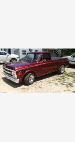 1969 Chevrolet C/K Truck for sale 100824846