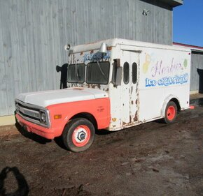 1969 Chevrolet C/K Truck for sale 100840482