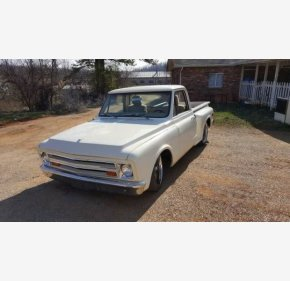 1969 Chevrolet C/K Truck for sale 100861641