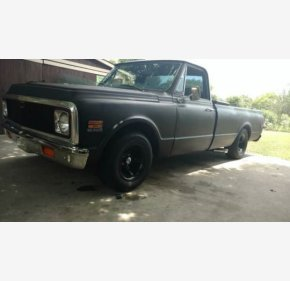 1969 Chevrolet C/K Truck for sale 100880159