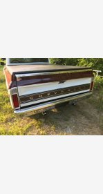1969 Chevrolet C/K Truck for sale 100891867