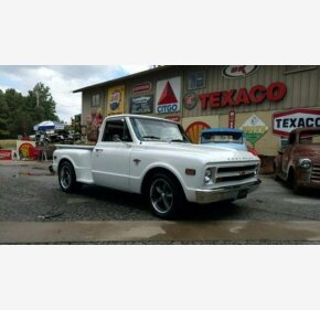 1969 Chevrolet C/K Truck for sale 100899445