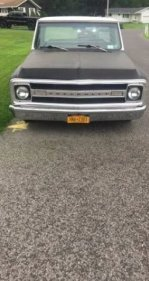 1969 Chevrolet C/K Truck for sale 100912918