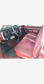 1969 Chevrolet C/K Truck for sale 100943867