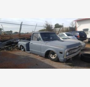1969 Chevrolet C/K Truck for sale 100957816