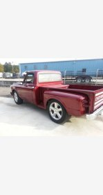 1969 Chevrolet C/K Truck for sale 100957822