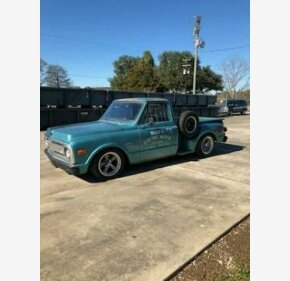 1969 Chevrolet C/K Truck for sale 100960803