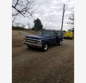 1969 Chevrolet C/K Truck for sale 100966193