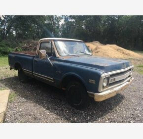 1969 Chevrolet C/K Truck for sale 101029679