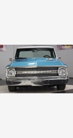 1969 Chevrolet C/K Truck for sale 101062626