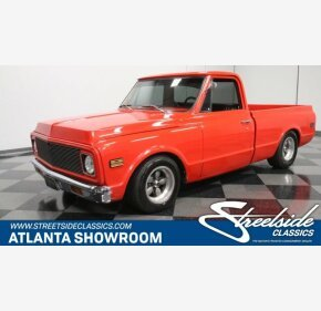 1969 Chevrolet C/K Truck for sale 101083738