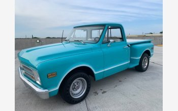 1969 Chevrolet C/K Truck for sale 101157958
