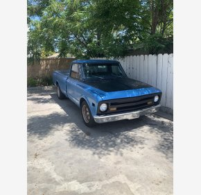 1969 Chevrolet C/K Truck for sale 101179452