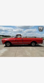 1969 Chevrolet C/K Truck for sale 101180021