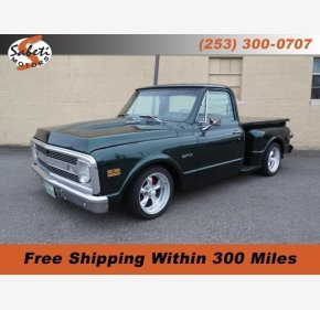 1969 Chevrolet C/K Truck for sale 101192143