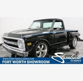 1969 Chevrolet C/K Truck for sale 101204574