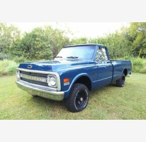 1969 Chevrolet C/K Truck for sale 101219035