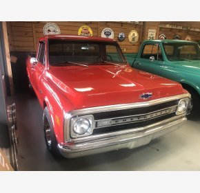 1969 Chevrolet C/K Truck for sale 101224256
