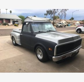 1969 Chevrolet C/K Truck for sale 101224744