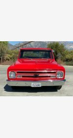 1969 Chevrolet C/K Truck for sale 101225364
